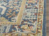 Blue Aztec Print Rug Safavieh Antiquity Traditional Handmade Dark Blue Multi Wool Rug 8