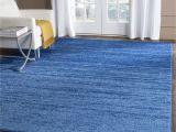 Blue Furry Rug Walmart Safavieh Adirondack Vintage Ombre Light Blue Dark Blue Rug 9 X 12