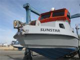 Boat Interior Repair Kit Seaboard Marine Sunstar Repower Project