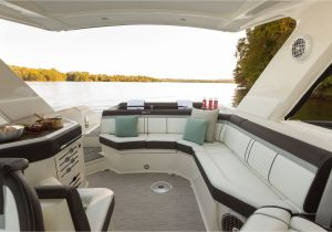 Boat Interior Restoration Ideas Sand Upholstery Searay Boat Dreams Pinterest