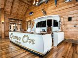 Boat Interior Restoration Nj Jarrett Flagship Bar Built by Jarrett Bay Boat Works Beaufort Nc