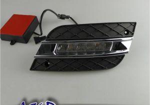 Boat Running Lights Car Styling Daytime Running Light for Benz Ml W164 Ml350 Ml400 Ml450