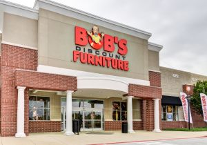 Bobs Furniture Outlet Store