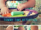 Boppy Baby Chair Age Boppy Pillow Tummy Time Activities for Baby Play Parenting Hacks