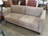 Briarwood Queen Microfiber Sleeper sofa Frighteningod Microfiber sofa Image Design Reviews Fatare Com Review