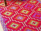 Bright Multi Colored Outdoor Rugs Fab Habitat Indoor Outdoor Patio Rug Mat Lhasa orange Purple Choose