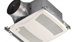 Broan Heat Lamp Fan Bath Fans Bathroom Exhaust Fans the Home Depot