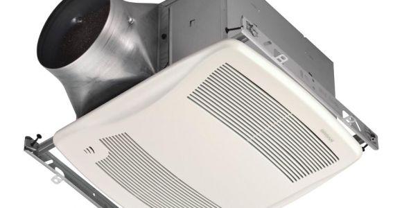 Broan Heat Lamp Fan Bath Fans Bathroom Exhaust Fans the Home Depot