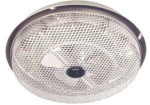 Broan Heat Lamp Fixture Broan Model 157 Low Profile solid Wire Element Ceiling Heater