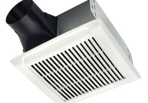 Broan Heat Vent Light Nutone Invent Series 80 Cfm Ceiling Roomside Installation Bathroom