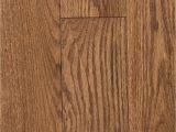 Bruce Hardwood Flooring Nashville Tn Red Oak solid Hardwood Wood Flooring the Home Depot