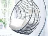 Bubble Chairs that Hang From the Ceiling Get Creative with Indoor Hanging Chairs Urban Casa Indoor