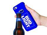 Bud Light 24 Pack Amazon Com Bud Light Bottle Opener Case for Apple iPhone 6 6s Beer