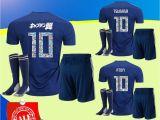 Bud Light Jersey Shop soccer Sets Online 2018 Japan soccer Jersey atom Cartoon