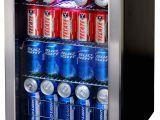 Bud Light Mini Fridge Newair 2 2 Cu Ft Beverage Center Reviews Wayfair