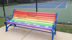 Buddy Bench for Sale Gs Higher Awards Buddy Bench Need A Buddy Come Sit and Make A