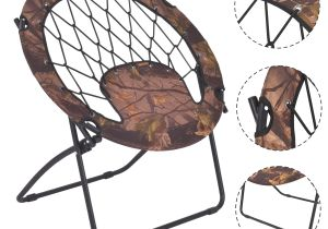 Bunge Chair Awesome Folding Round Bungee Chair Steel Frame Outdoor