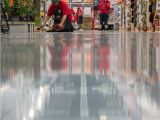 Bunnings Concrete Floor Sealant Bunnings Case Studies Conslab