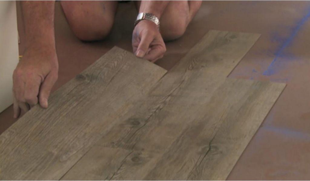Bunnings Concrete Floor Sealant How To Lay Vinyl Plank Flooring