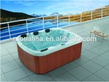Buy Outdoor Bathtub Monalisa Outdoor Whirlpool Bathtub Portable Walk In