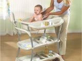 Can Baby Use Bathtub Eurospa Bath & Changing Center