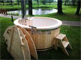 Cedar Outdoor Bathtub Wood Fired Hot Tubs Wooden Hot Tubs