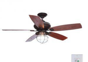 Ceiling Fans with Regular Light Bulbs Hampton Bay Sailwind Ii 52 In Indoor Outdoor Oil Rubbed Bronze