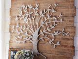 Celtic Garden Wall Art Timeless Tree Wall Decor Pier 1 Imports Metal Wo