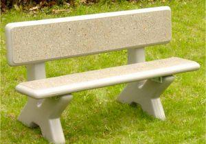 Sensational Cement Bench Lowes Wonderful Concrete Garden Table And Machost Co Dining Chair Design Ideas Machostcouk