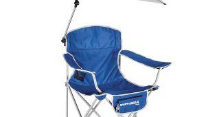 Chair with Umbrella attached Amazon Com Sport Brella Umbrella Chair Blue Sun Shelters