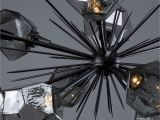 Chandelier Light Fixtures Dining Room Light Fixture Glass Inspirationa Gem Oval Starburst