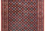 Cheap Aztec Print Rugs Antique Circa 1925 northern Persian High Decorative Veramin Rug 7 1
