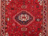 Cheap Aztec Print Rugs Tribal Nomad 5×8 Shiraz Persian area Rug