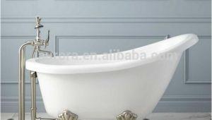 Cheap Baby Bathtub Children Used Clawfoot soaking Tub Acrylic Bathtub with