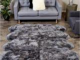 Cheap Big Fur Rugs Sweetlooking Big Fur Rug Best 25 Large Sheepskin Ideas On Pinterest