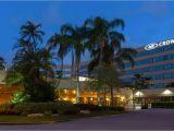 Cheap Hotels In Miami Gardens Miami Airport Hotel Crowne Plaza Miami International Airport