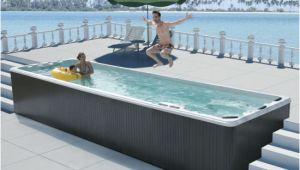 Cheap Outdoor Bathtub China Monalisa Cheap St Capacity Swim Spa Tub M 3325