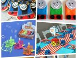 Cheap Thomas the Train Party Decorations Thomas the Train Party Favor Ideas Pinterest Train Party Favors