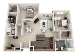 Cheap Two Bedroom Apartments Denver Floor Plans Of Bell Denver Tech Center In Denver Co
