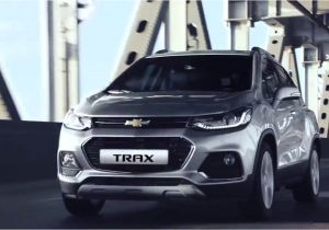 Chevy Trax Interior 2017 Chevrolet Cambodia Youtube