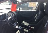 Chevy Trax Interior Space Used 2016 Chevrolet Trax 4 Door Sport Utility In Courtice On P6096