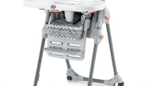 Chicco High Chair 10840 Chicco Polly Highchair Perseo
