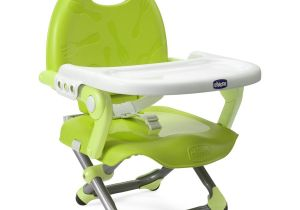 Chicco High Chair Green Masterexport Kiddicare