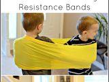 Children S Fidget Chair Homemade Stretchy Resistance Bands Pinterest Sensory Processing
