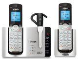 Children's Book Rack Australia Amazon Com Vtech Ds6671 3 Dect 6 0 Expandable Cordless Phone with