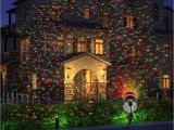 Christmas Laser Lights for Sale Amazon Com Skonyon Christmas Laser Lishts Outdoor Star Lights