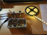 Christmas Light Spools Christmas Light Controller Diy Beautiful Led Strip Control with