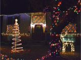Christmas Lights that Play Music Christmas Lights Brighten the Basin News Ubmedia Biz