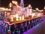 Christmas Lights that Play Music Holiday Led String Lights Christmas Tree House Courtyard Party
