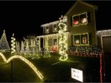 Christmas Lights that Play Music Merry Christmas Holiday Light Displays In Central Illinois Local